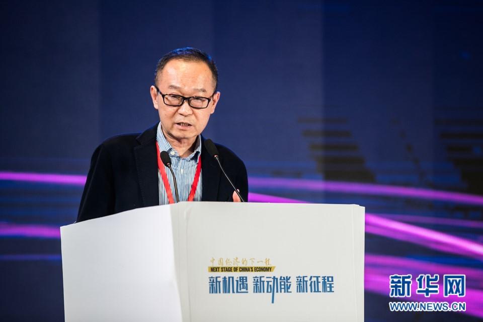 张军:保持市场流动性是破局经济稳增长的关键因素