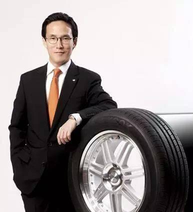 涉嫌受賄 韓泰輪胎CEO被首爾法院批捕