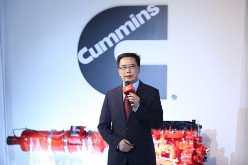 Cummins发电机主动起动工作