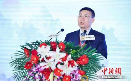 中华说相符保险集团公司常务副总经理 罗海平
