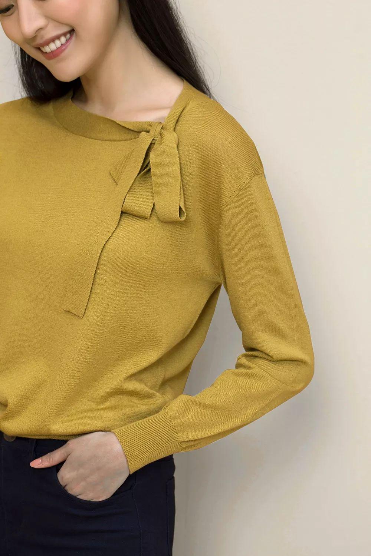 針織衫,穿這三件就夠了,時髦又百搭