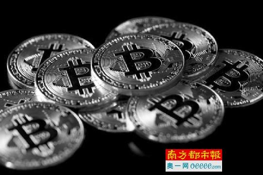 添密数字货币比特币近期展现大跌。