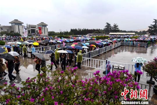 30多个国家2800多家企业参展中国—东盟博览会