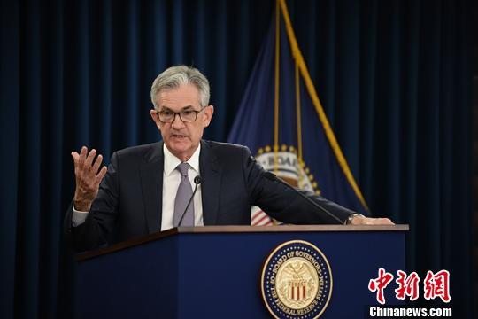 距公布利率决议不到2周 美联储决策者降息持开放态度-外汇 交易