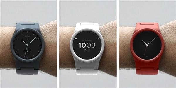 BLOCKS模块化智能手表项目宣告失败