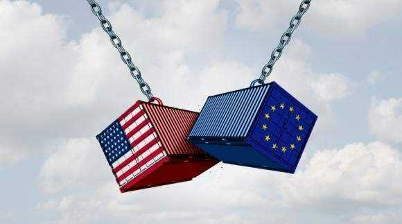 欧盟将启动与美贸易谈判 汇市波动性爆发或已在拐角?
