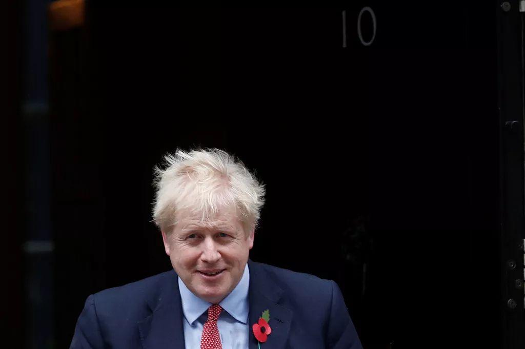 英国近百年来首次圣诞月大选 约翰逊能保住相位吗