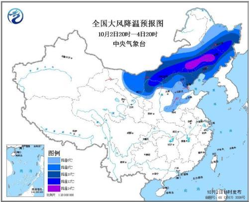 警力不足的上海是最安全城市之一 谁助了一臂之力