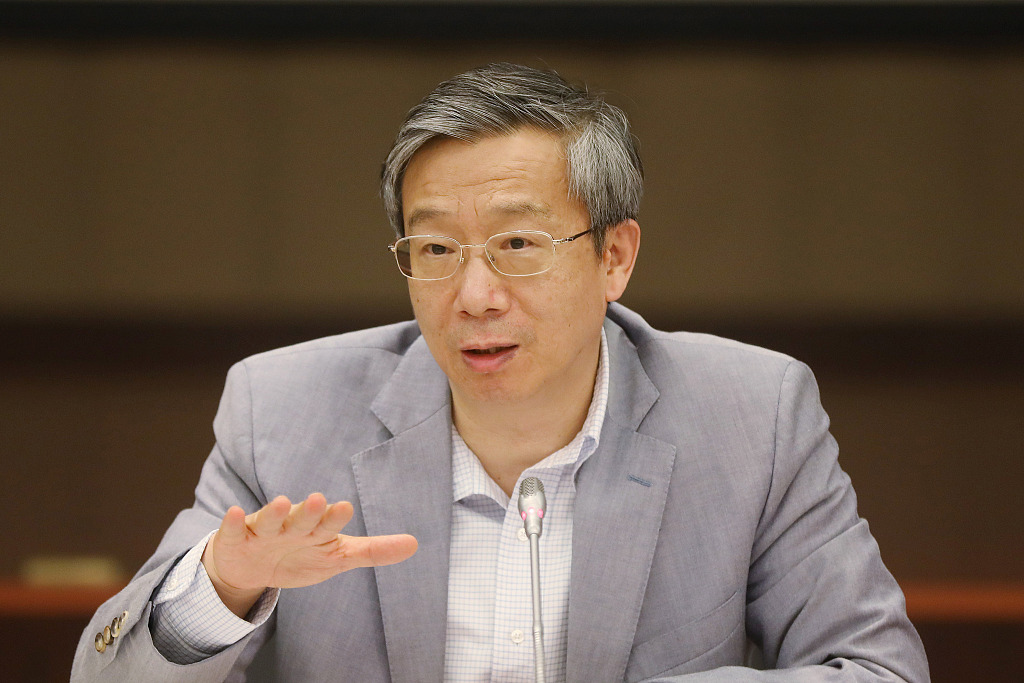 证大集团董事长戴志康再发声:捞财宝良性退出