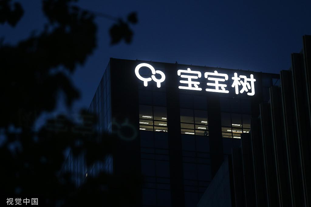 日媒:中国可再生能源产业笑傲全球