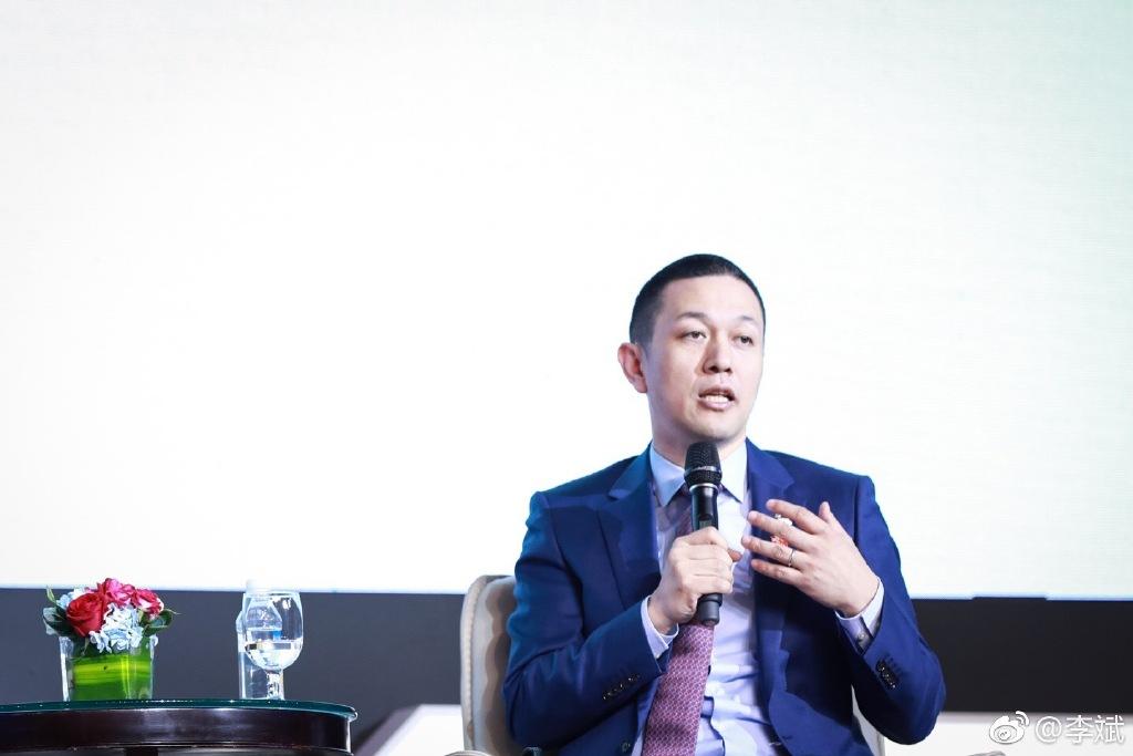 蔚來李斌:自動駕駛催生的新產業可能是每年1萬億美元