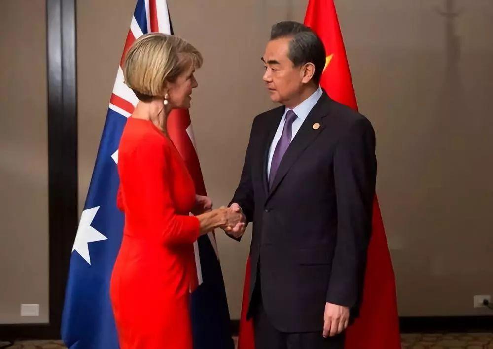 澳大利亚近期频繁对华释放友好信号 或并非真心知错