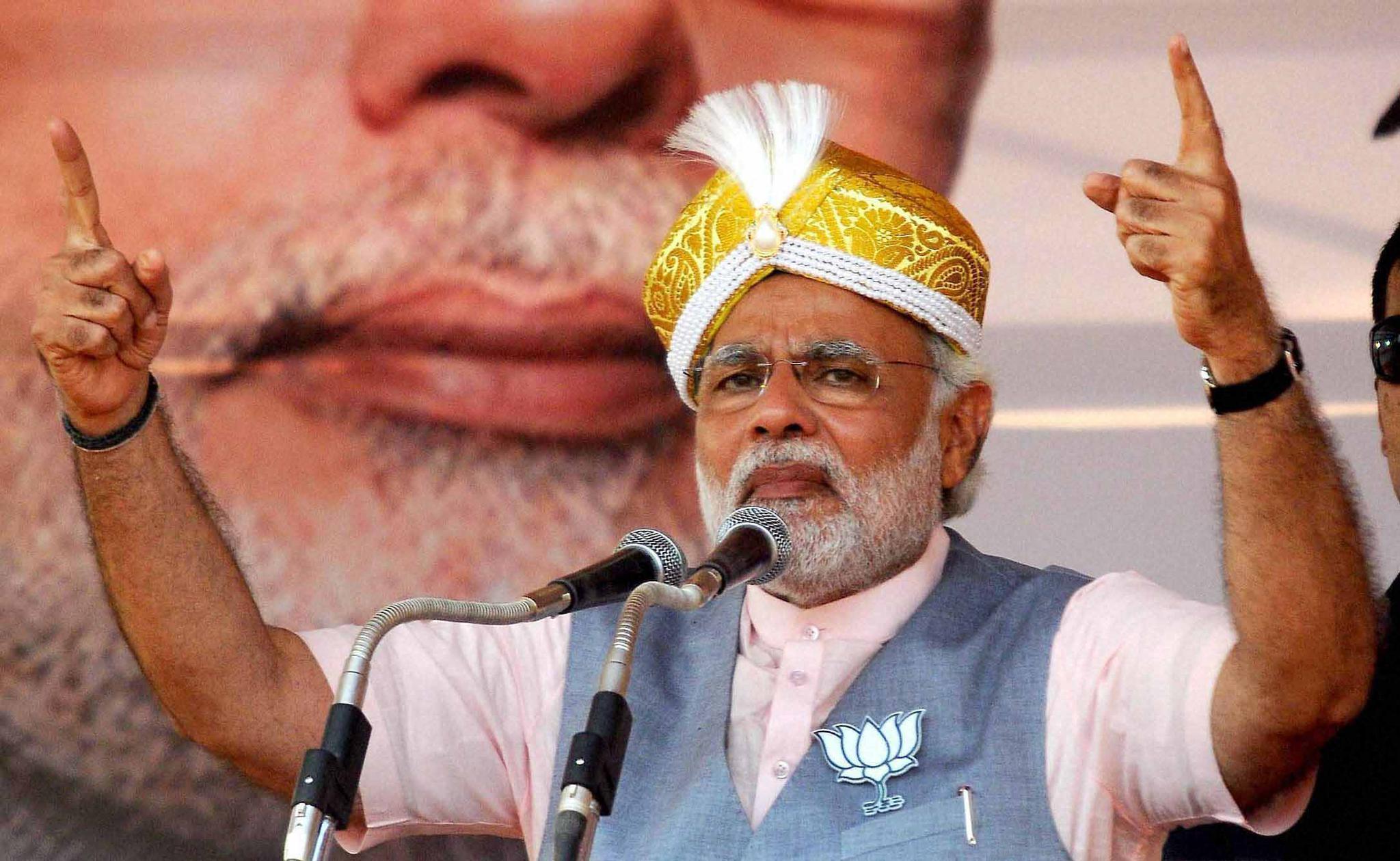 美媒:印度取代中国成为外商青睐的并购目标市场