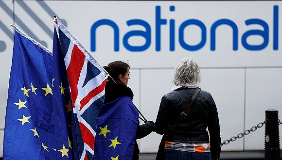 英国议员:不担心脱欧后英经济遭殃 就怕欧洲政局乱套