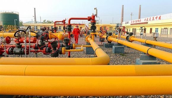 国际能源署:中国或将超越日本 成最大天然气进口国