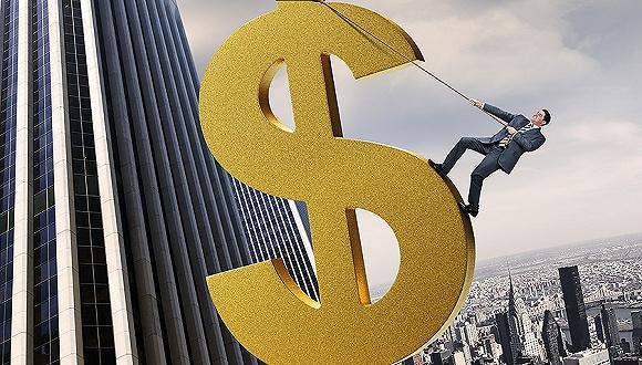 微贷网上市24小时盘中即告破发 投资者称并不意外