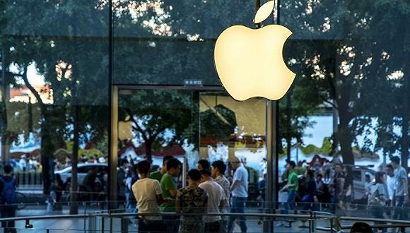 苹果第一财季收入和利润双下滑 中国区同比下降27%