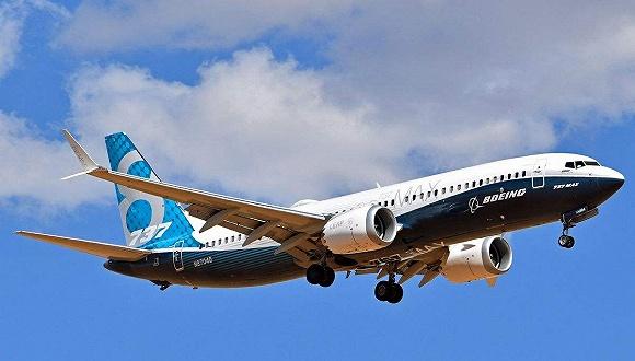 欧洲航空安全局预计最早明年一月解禁737MAX