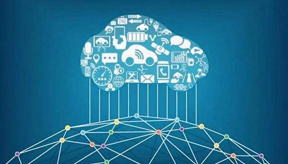 2019年云计算产业规模则预计超过千亿,主要用户...