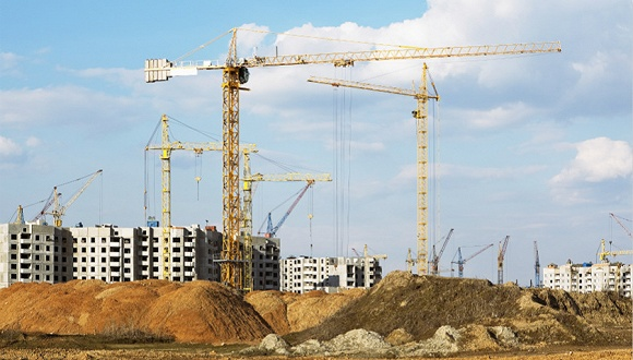 土拍市场摇号再现:房企或被套 房价不涨要亏5%-10%