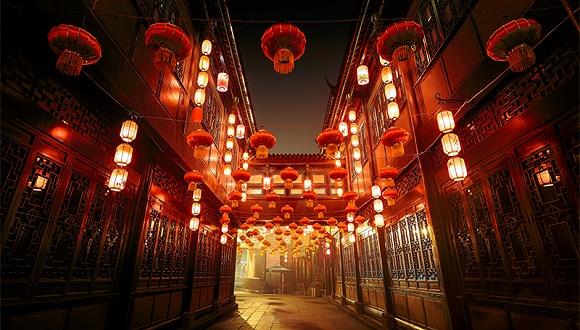 """""""牛津树""""为迎合中国市场 要开始讲中国故事了"""