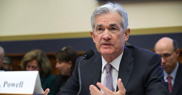 鲍威尔鸽派言论令市场大感意外 英银发警告英镑微升-什么是交易平台