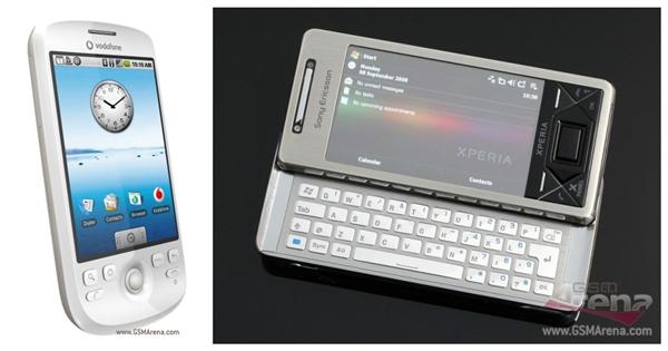回顾HTC 21年创业史:无愧当代智能手机基石?