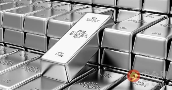 一连多年弱于黄金后 银价往年有望锋芒毕露?