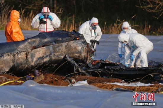 当地时间3月31日,一架小型私人飞机在德国西部坠毁,飞机驾驶员与两名乘客全数丧生。目前,俄罗斯西伯利亚航空已确认其中一名死者是其公司大股东菲列娃。