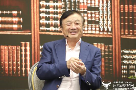 华为开始着手研发下一代的6G技术,6G研究方面华...