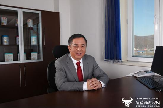 伊利原董事长郑俊怀被重新收监 8年里一直希望借红星乳业东山再起