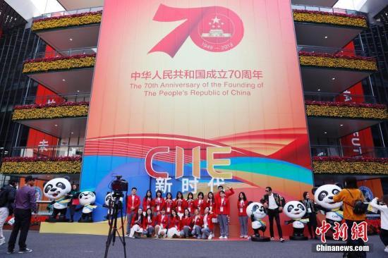 廣州搬運公司從廣交會到進博會:看中國在全球經濟中的角色