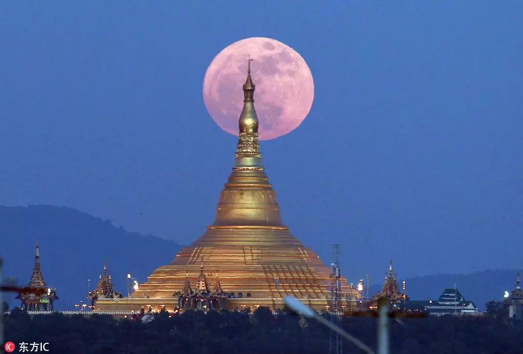 看清西方意图后 我们周边这个国家对中国态度变了缅甸铜矿中国