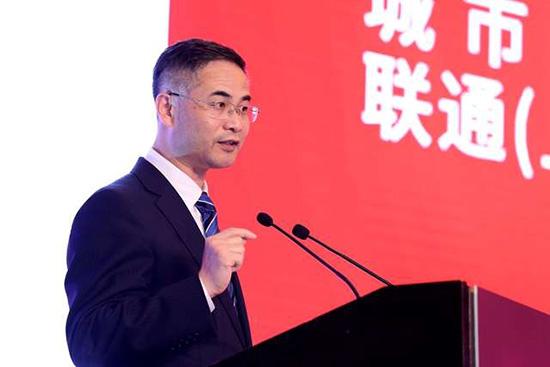 上海联通_上海联通总经理:混改后增收超30%干部淘汰会继续 产业互联网