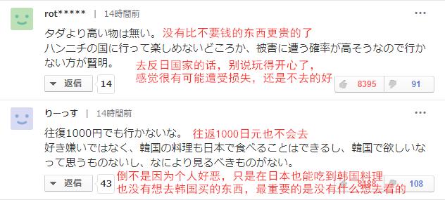 【蜗牛棋牌】日韩往返机票跌至65元 日网友:太危险给钱也不去