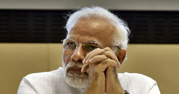 印度反对党对莫迪政府发起不信任动议 今晚开始投票