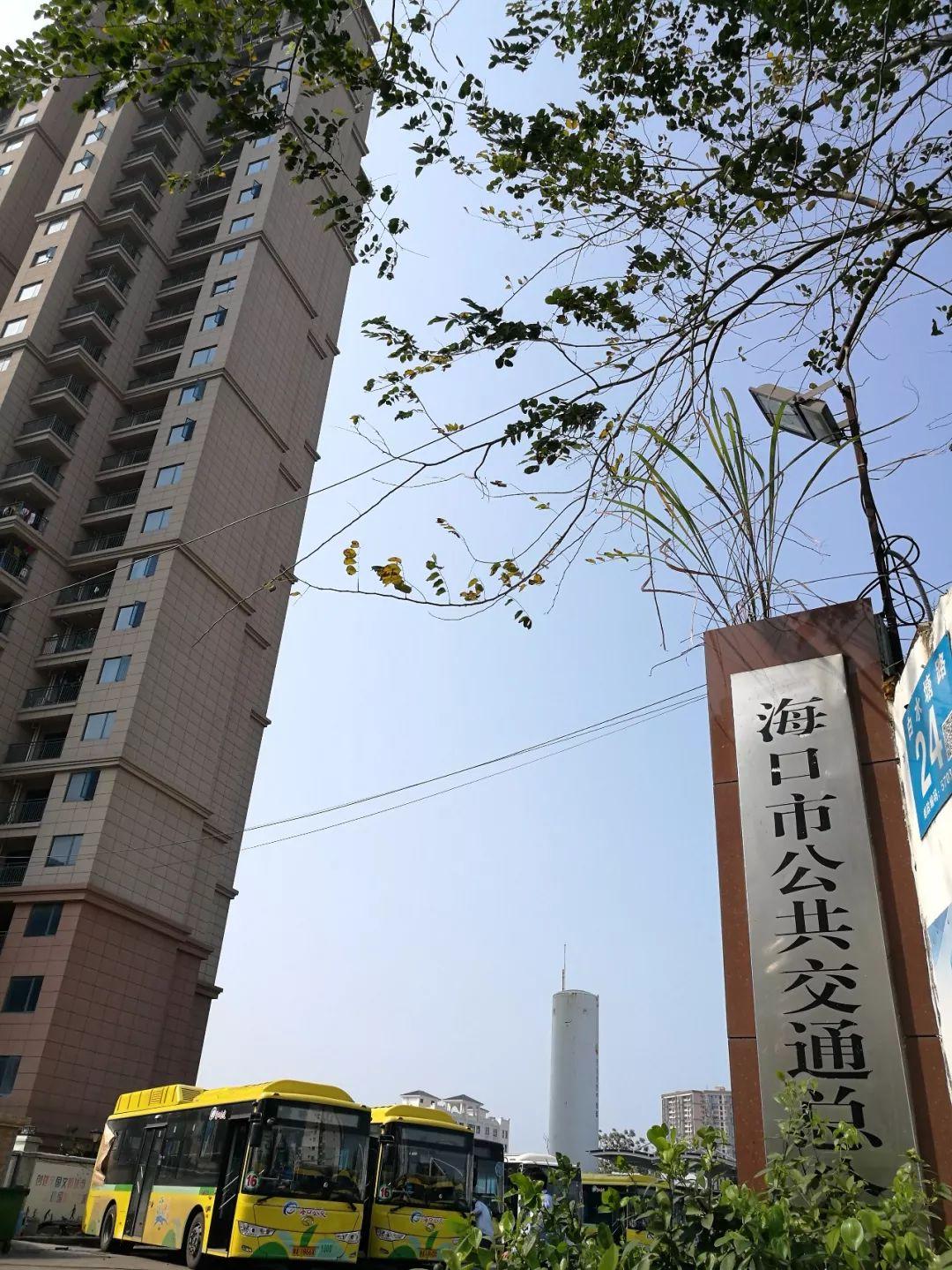 公交加气站旁就是亚太银泉花园