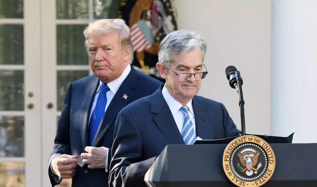"""特朗普如何""""改造""""美联储?接下来只打算提名鸽派理事+原油外盘如何开户"""