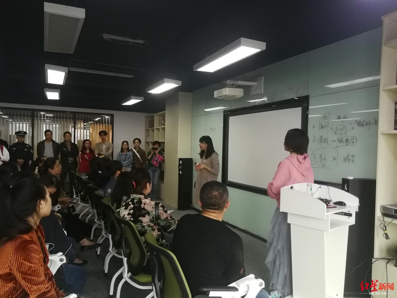国庆联欢晚会 放歌新时代(图)