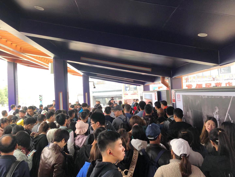 西郊线开启重联运营模式 高峰日日均客运量将达7万人次