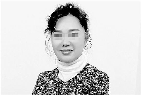 涉嫌非法吸收公众存款近10亿元腾信堂女老板昨晚从泰国被押解回杭