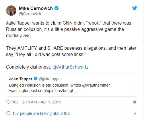 也有人指责塔珀发布假新闻。