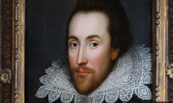 莎士比亚(BBC)