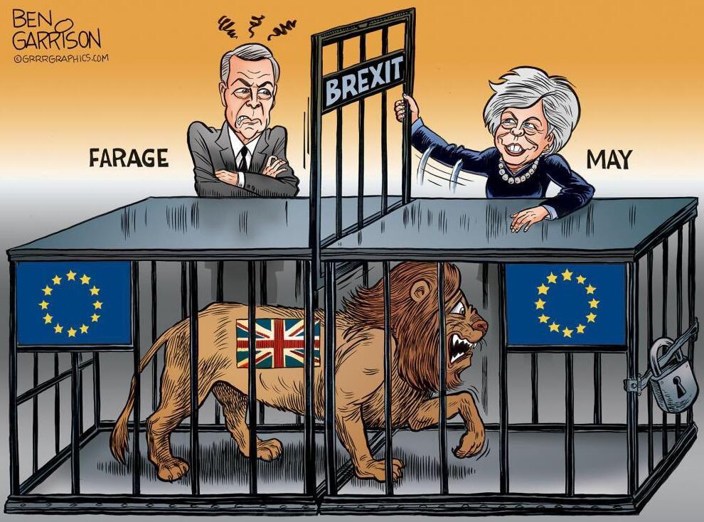 大华银行:若英国最终无协议脱欧 英银或最快5月降息