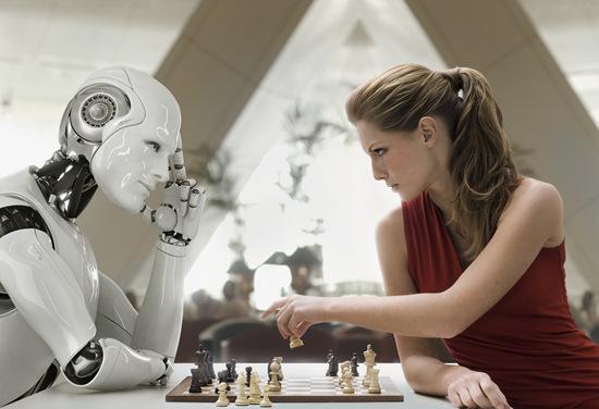 群雄逐鹿人工智能 中国该怎么赢