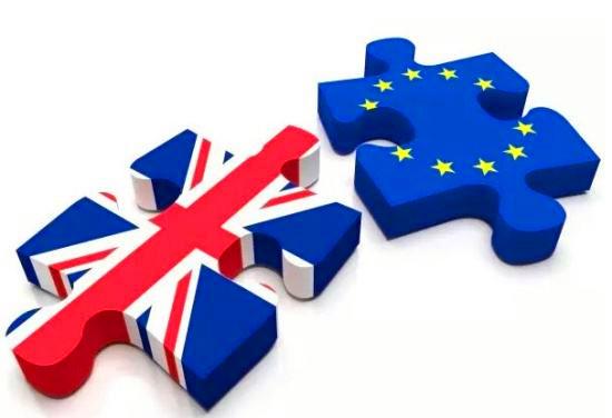 """英国""""脱欧""""不仅是英国而且是欧盟的大转折点"""