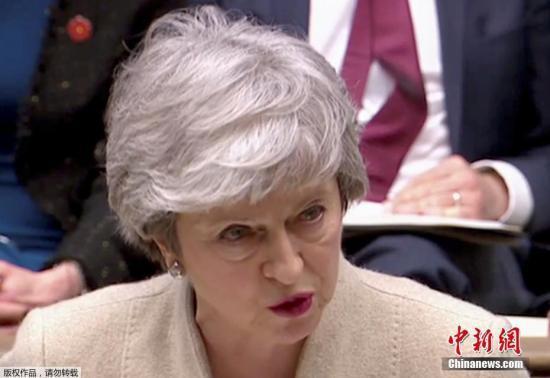英国脱欧进展如何?英首相将分别与法德领导人