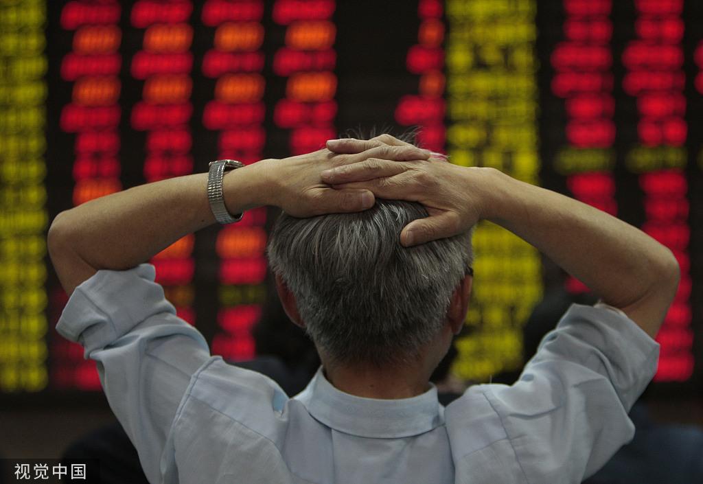 9月26日复盘:全线下跌如何应对 主力资金重点出击1股