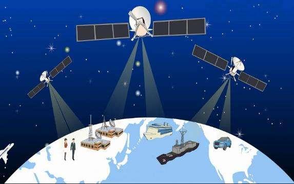 """假如美国关闭GPS,世界会怎样?除了中俄,各国或将变成""""瞎子"""""""