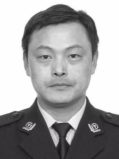 天津一民警不幸病世 开颅手术刚满月就赶回一线丁建华开颅手术公安